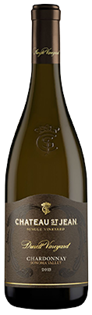 Chateau St Jean Chardonnay Belle Terre Vineyard 2013 750ml